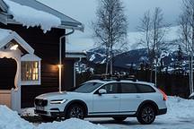 """全新""""Get Away Lodge""""度假产品上线 沃尔沃携手途泊打造北欧世外桃源"""