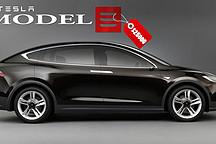 传特斯拉将于2月20日开始试产Model 3