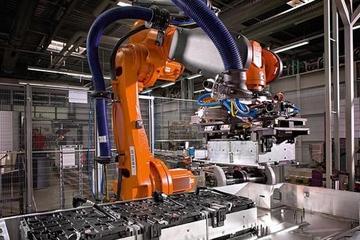 宝马研发固态电池技术,或于2026年量产