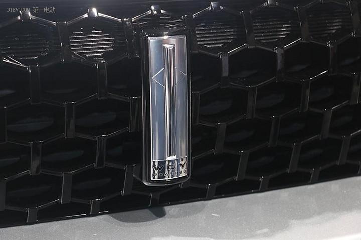 W01/W02/W03 WEY品牌2017年上市3款新车