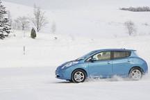 冬天想要增加电动汽车续航里程,开车习惯有技巧