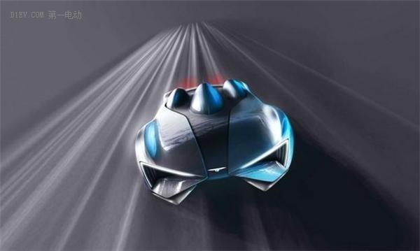 新车上市,日内瓦车展,GT96量产车,Techrules日内瓦