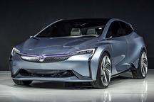 通用发威:别克、雪佛兰等品牌,年内推4款新能源汽车