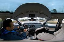 VR试 | 交叉轴四驱测试 华晨宝马X1插电混动场地评测