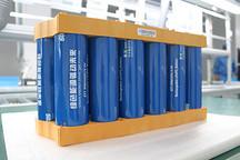 2016年动力电池出货量达28Gwh  比亚迪/CATL/沃特玛/国轩四家占比66%