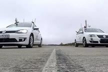 华为联合德国航空航天中心完成5G自动驾驶外场测试