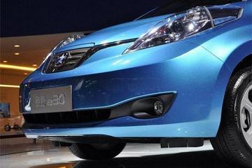中国拟放宽外资电动车企的管制