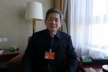 全国政协委员赵韩:要做真正有水平的新能源汽车