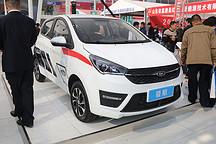 外观越来越时尚 江苏道爵携3款新车亮相济南车展