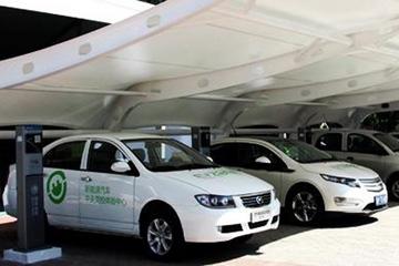 新能源汽车生产资质审批将继续 以扶优扶强为准则