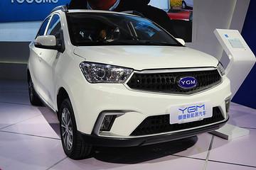 锂电成新宠,2017第十一届济南车展22款热门微型电动车大盘点