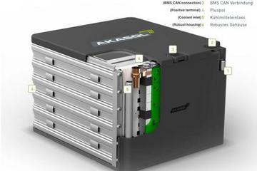 AKAMODULE电池模块使用寿命延长50%