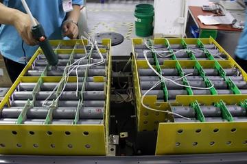 坚瑞沃能并表沃特玛后首份年报发布,动力电池和新能源汽车实现收入约38亿元