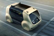 Sedric智能汽车,大众汽车集团郁闷很久后的爆发