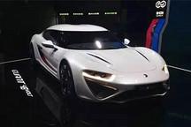 今年的日内瓦车展,你觉得哪款新能源车最撩人?