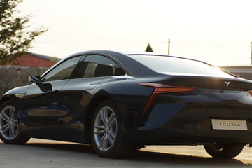 游侠电动汽车年内发布 产业布局逐渐成熟