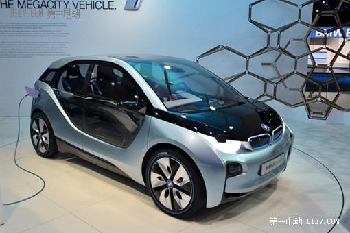 油箱通风管布置不合理,宝马将召回部分i3增程版系列汽车