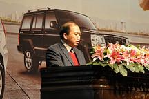 张欣与北汽二度分手,未来加入新造车企业