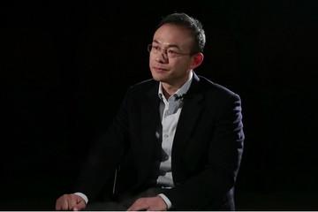致变革者 | 北汽新能源总经理郑刚:不做单项冠军,要做全能冠军(视频)