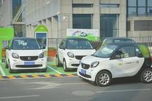 为何新能源车企纷纷执迷于共享汽车?