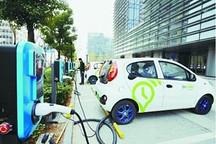 江苏南京布点共享汽车 共享电动汽车开进江北新区