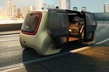看大众汽车如何打造新时代的无人驾驶甲壳虫?