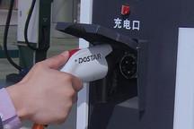 浙江温州计划年底前上线运营充电桩2100个 汽车充电更加方便