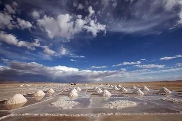 天齐锂业拟16.6亿扩产锂精矿 预增产能134万吨/年