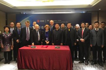 国轩高科与哥伦比亚大学签署战略合作 强强联合剑指新能源前沿技术