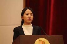 浙大28岁美女学霸出科研成果:能量密度提高三四倍的锂电池