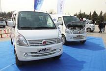 欣旺达与国金集团绑定发展新能源汽车,获陕西通家2万套PACK订单