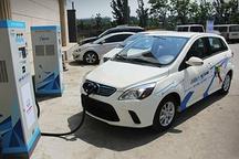 新能源造车热:资质未能遏制产能扩张,百家车企已规划千亿投资