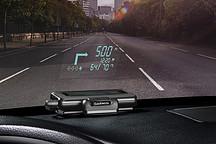 汽车挡风玻璃做屏幕导航?阿里巴巴已经布局