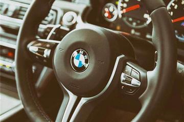 宝马称将在2021年推出L5级别自动驾驶汽车