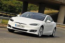 特斯拉Model S 60D停售:为Model 3让路