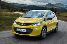 欧宝将大力推进发展电动车 暂时不考虑重返中国市场