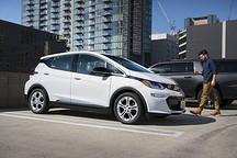 """""""Model 3终结者""""雪佛兰Bolt降价兜售 传统EV遭遇滑铁卢"""