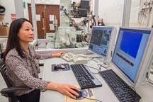 华人女科学家揭示正极材料脱锂和嵌锂相变机理