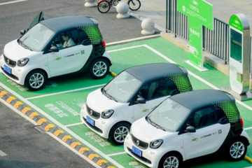 共享汽车发展前景喜忧参半 部分企业已盈利