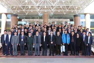 发挥产业集群优势,御捷/长城/长安等47家企业发起成立河北新能源汽车行业协会
