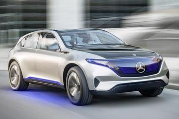 奇瑞在华投诉奔驰,称新能源车标侵权