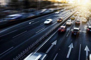 北京4月10日起尾号限行轮换,纯电动汽车不受限