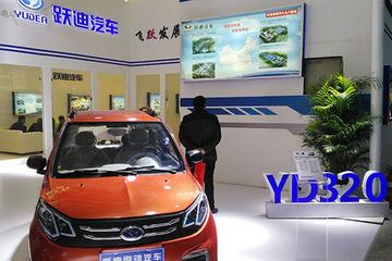 河北跃迪推出低速电动车新品预迎国家标准落地