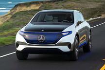 注重新能源汽车发展 奔驰投资110亿美元5年内推10款电动车