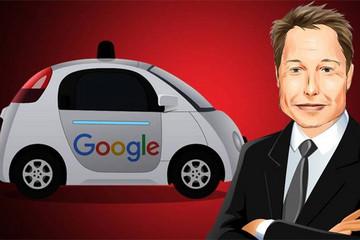 从自动驾驶到人工智能 比乔布斯更强的他在害怕什么