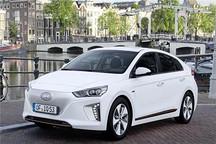 欧巴也来真的!?现代推首款专属电动车平台,明年推电动SUV