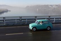 微型电动车成市场宠儿 2月新能源汽车销量排行