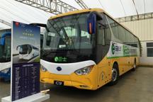新能源公交又双叒叕火了!定制公交电动化有望成新增长点