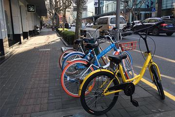 共享单车在兴盛之余 民族品牌却惨遭稀释