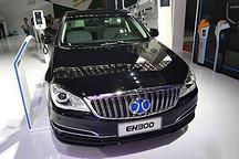 自主品牌电动汽车售价突破20万,合资车企奋起直追